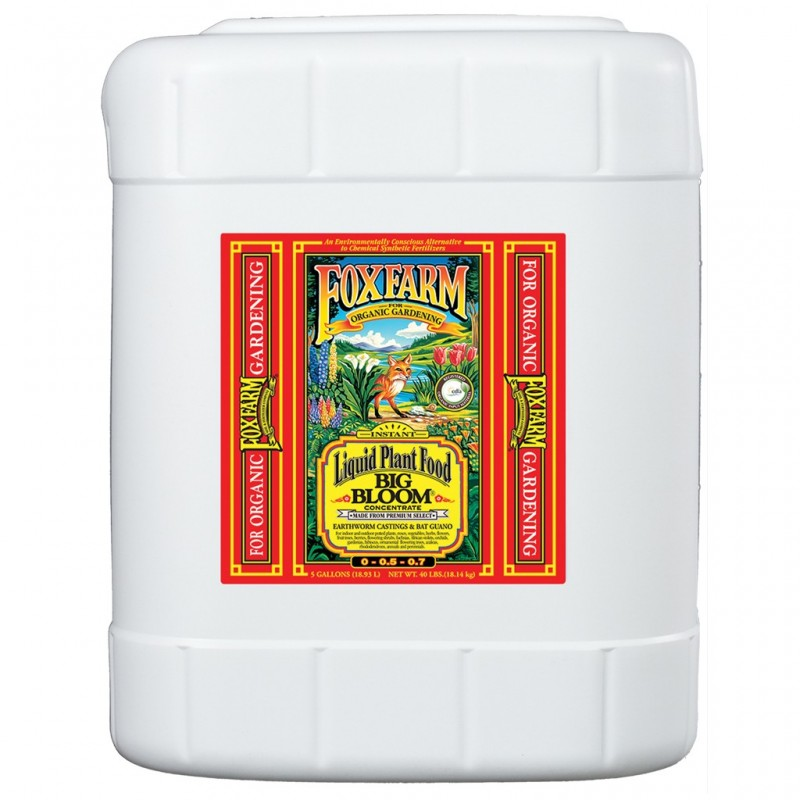 FoxFarm Big Bloom 23 Litres