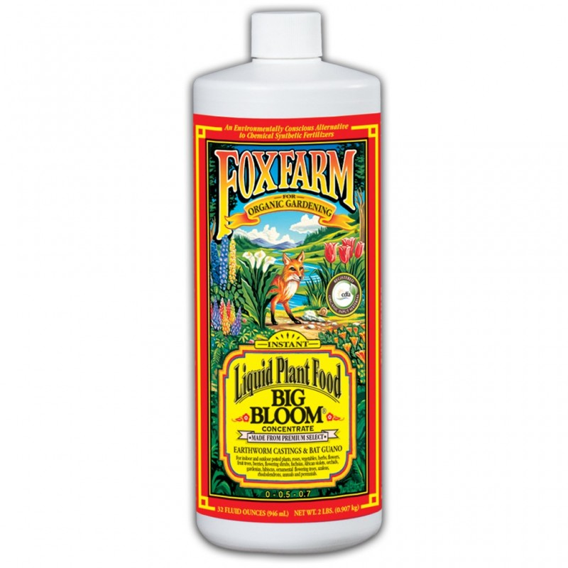 FoxFarm Big Bloom 500 ML