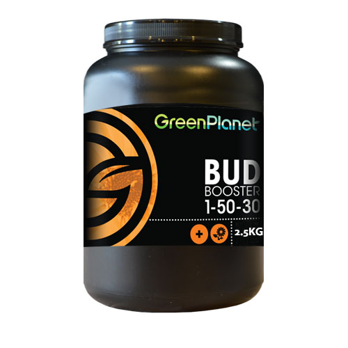 Bud Booster 1 Kilogram