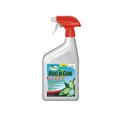 Bug B Gon Insecticide Ready-To-Use 1 Litre