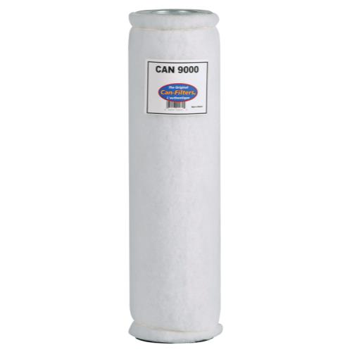 CAN FILTERS 9000 ACTIVATED CARBON FILTER 118 CFM