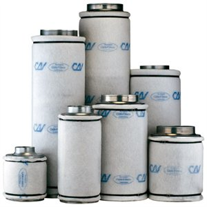 CAN FILTERS 33 ACTIVATED CARBON FILTER 275 CFM