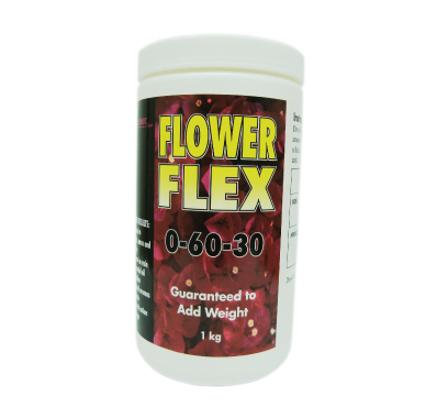 Flower Flex 1 Kilograms - NA0131XX