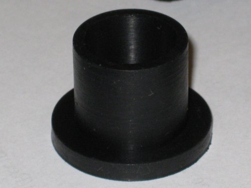"3/4 "" ID Top Hat Grommet 10/Bag"