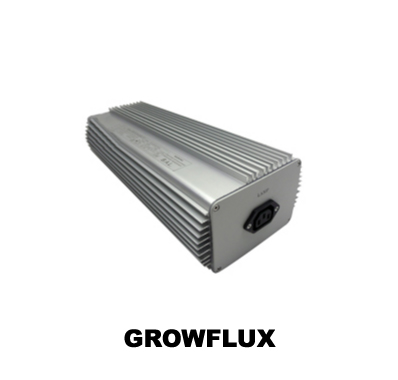 GrowFulx 1000W Digital Ballast