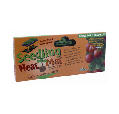 10X20 SEEDLING HEATING MAT 1X
