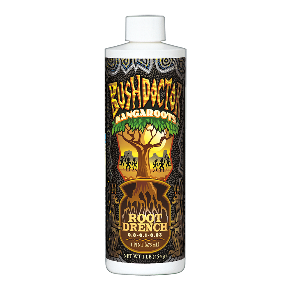 FoxFarm Bush Doctor Kangaroots 500 ML