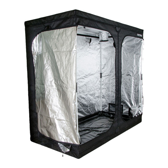 GrowerBasics GROW TENT 4X8X62/3