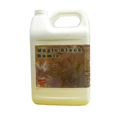 Magic Black Humic 10 Litres