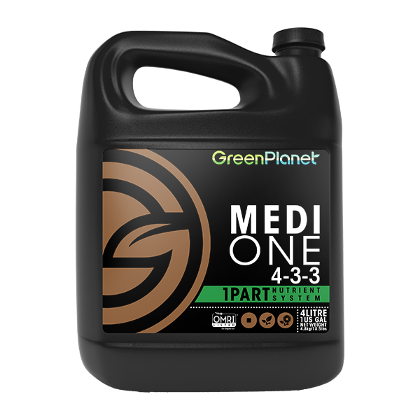 Medi One 1 Litre