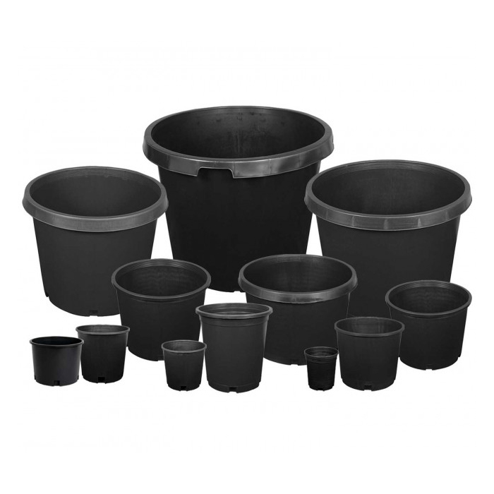 Plastic Nursery Pot 1 Gallon