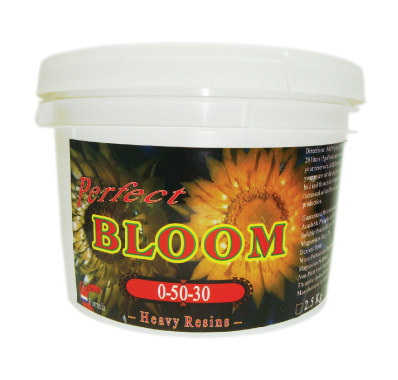 Perfect Bloom Powder 1 Kilograms