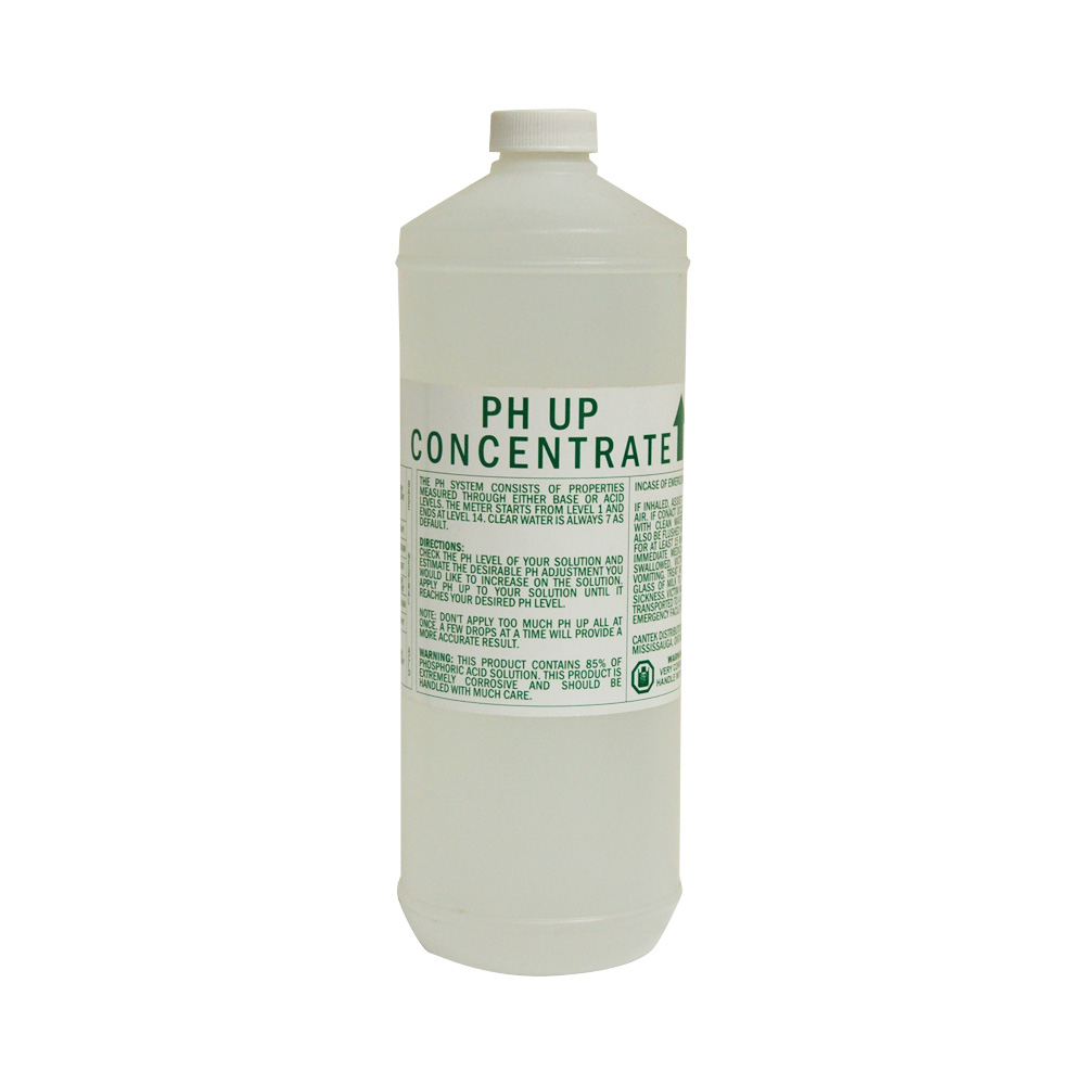 pH Up 1 Litre
