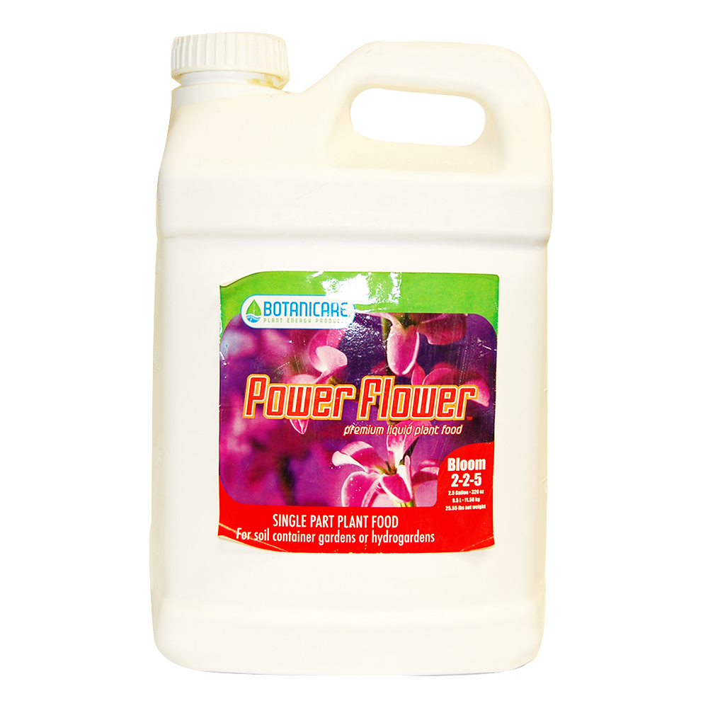 Power Flower 10 Litres - NA0146CT