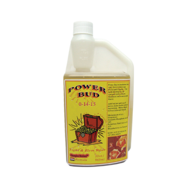 Power Bud 2 Litres