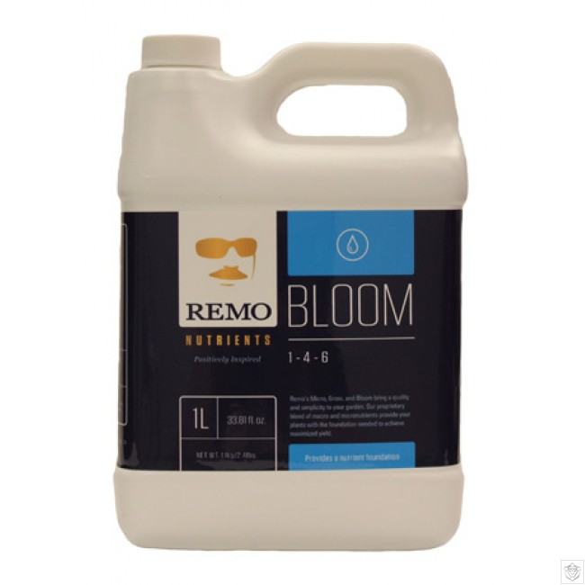 REMO'S BLOOM 1 LITRE