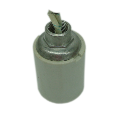 ANSI Socket /w 3 Wires - LI0001XX