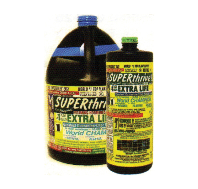 Super Thrive 1 Litre