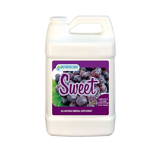 Sweet Carbo Grape 10 Litres - NA0167GS