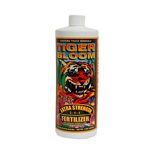 Fox Farm Tiger Bloom 500 Milliliter