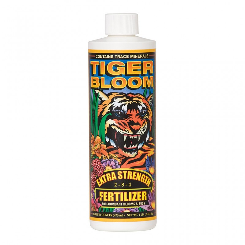 FoxFarm Tiger Bloom 500 ML