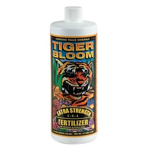 Fox Farm Tiger Bloom 1 Litre