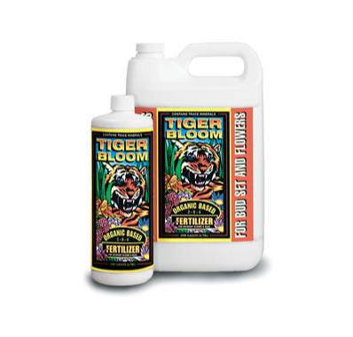 Fox Farm Tiger Bloom 10 Litres